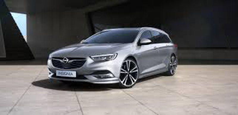 AUTO: Circa 100.000 de autoturisme Opel, chemate în service în Germania, din cauza emisiilor poluante
