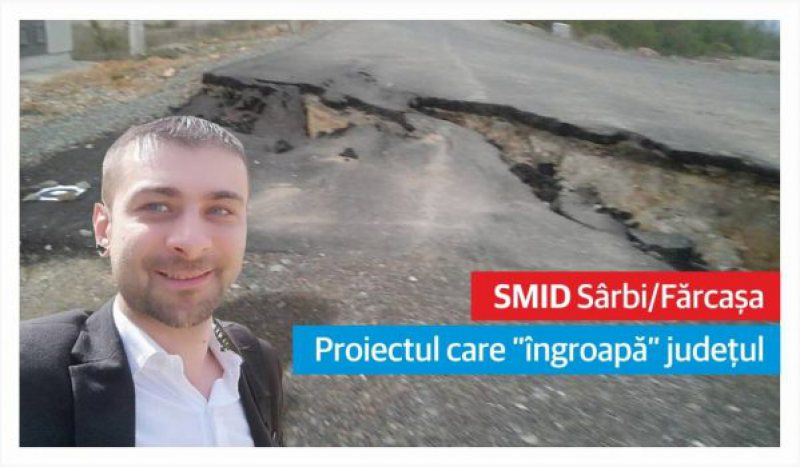 APEL: USR Maramureș cere Consiliului Județean Maramureș să rezolve urgent problema gropilor de gunoi din județ!
