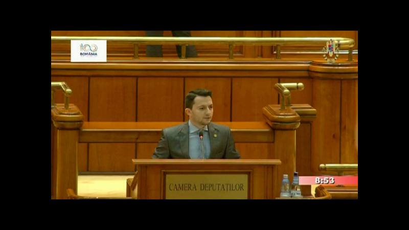 USR: Deputatul Duruș, o nouă intervenție la Guvern în problema aeroportului (VIDEO)