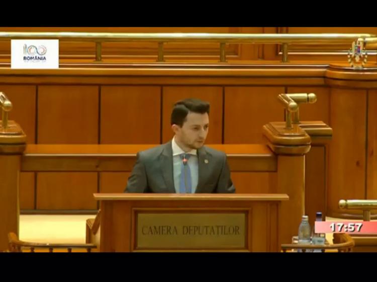 UN NOU SEMNAL: Deputatul Duruș cere responsabilitate în subiectul gropilor de gunoi