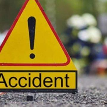 Doi răniți în urma unor accidente petrecute pe drumurile județului