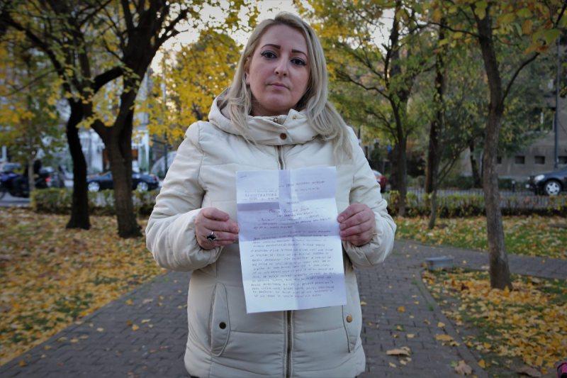 Angajate ale Ambasadei Irakului din Bucureşti acuză un consul de agresiune sexuală