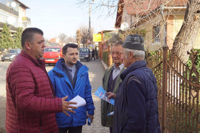 """AUDIENȚĂ PUBLICĂ ÎN OCNA ȘUGATAG: Vlad Duruș: """"Ești împlinit ca parlamentar atunci când vezi că agenda cetățeanului este și agenda ta"""""""