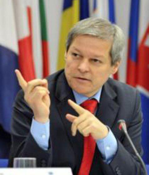 SEMNAL DE ALARMĂ: Dacian Cioloş critică dur PNL