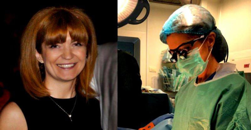 UNIC: Singura femeie din Europa de Est care face transplant de ficat e româncă!