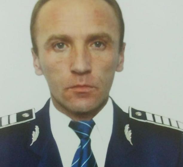 DOLIU LA IPJ: Şeful de la Postul de Poliție Comunal Bogdan Vodă, Ion Hruşcă, s-a stins din viață