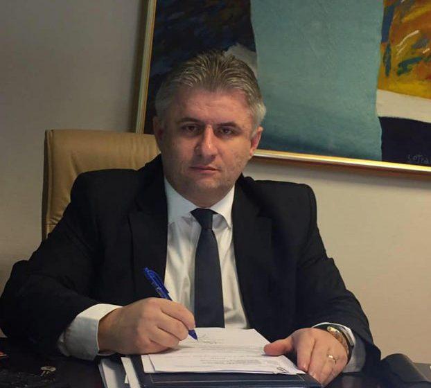 OBIECTIVE: Secretarul de stat în Ministerul Transporturilor, Dragoș Titea, are proiecte ambițioase pentru Maramureș