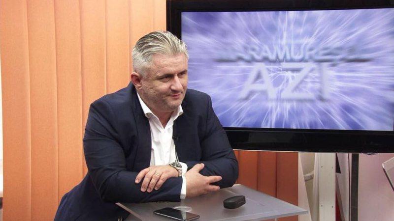 NUMIRE: Dragoş Titea revine în funcţia de secretar de stat la Ministerul Transporturilor