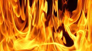 Bărbat găsit mort după ce casa i-a luat foc