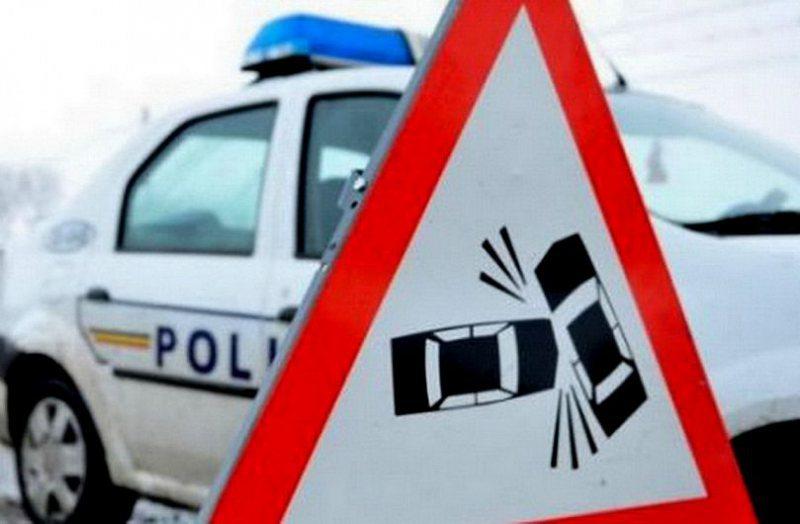 N-A SCĂPAT: Șofer găsit după ce a fugit de la locul accidentului pe care l-a provocat, lăsând în urmă un rănit