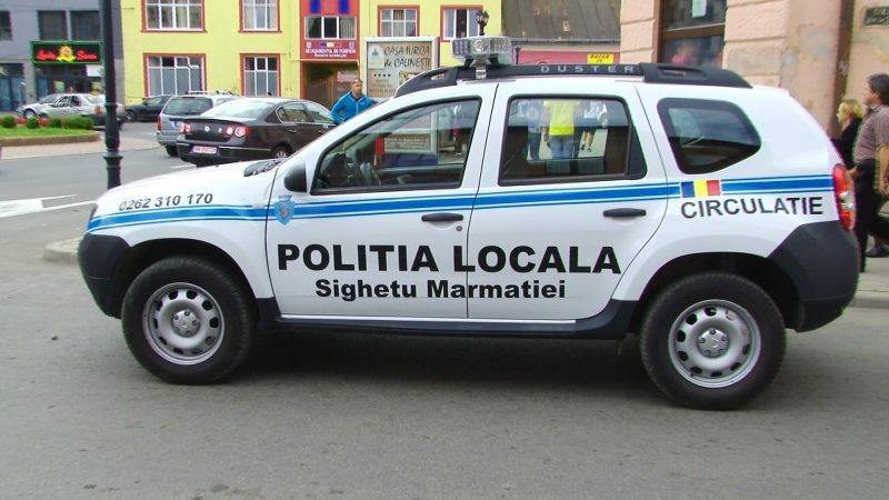 LIPSĂ DE PERSONAL: E nevoie de polițiști locali
