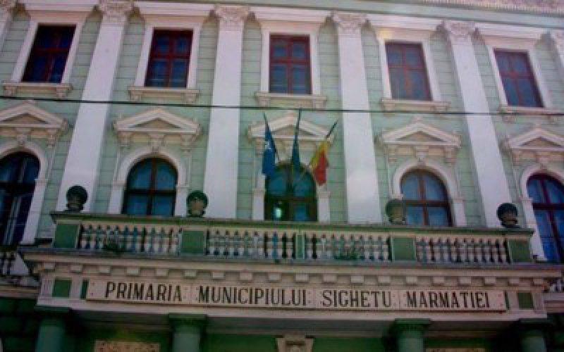 SE FACE CONCURS: Încă un post vacant la Primăria Sighet