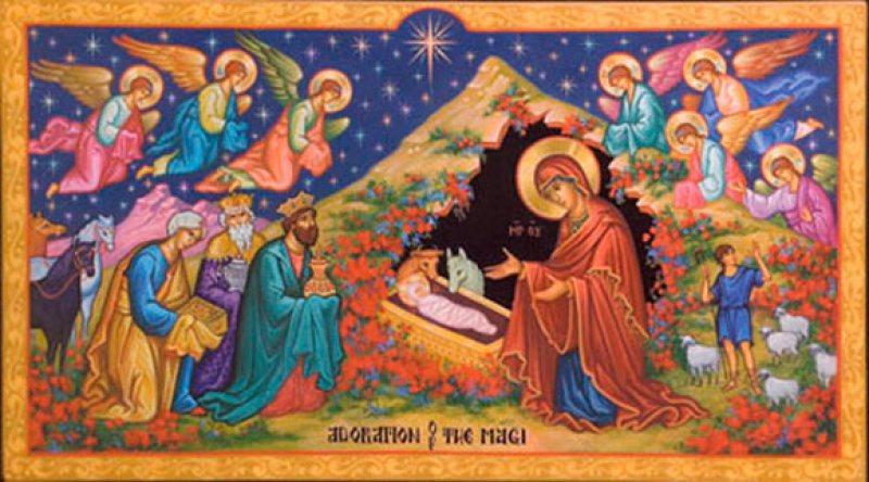 VREME DE CUMPĂTARE: A început Postul Crăciunului