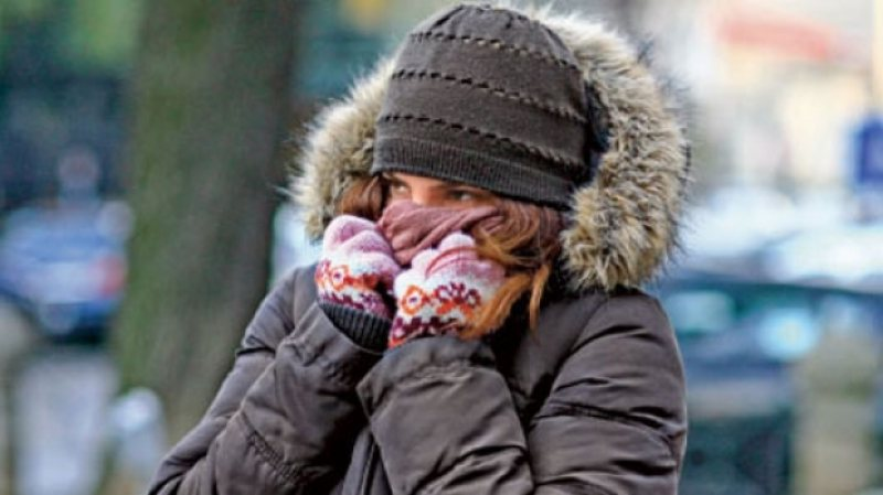 METEO: Vreme rece în acest weekend