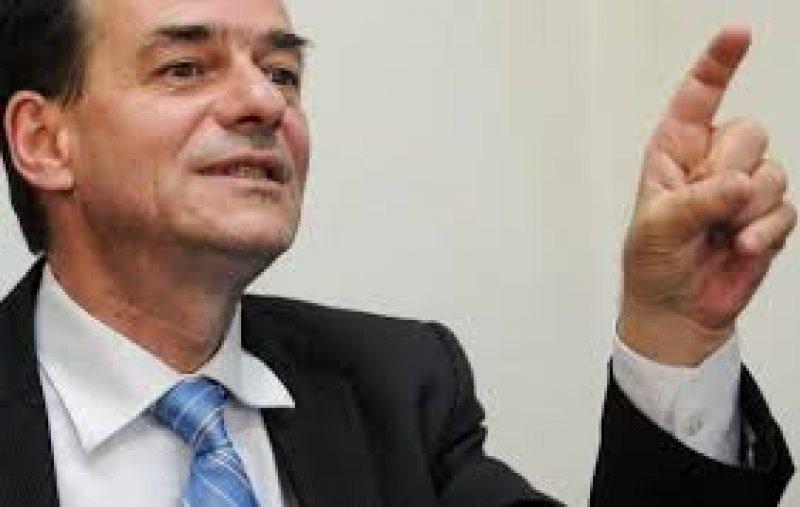 """ORBAN: """"Guvernul n-a lansat nicio investiție din banii împrumutați de la bănci"""""""