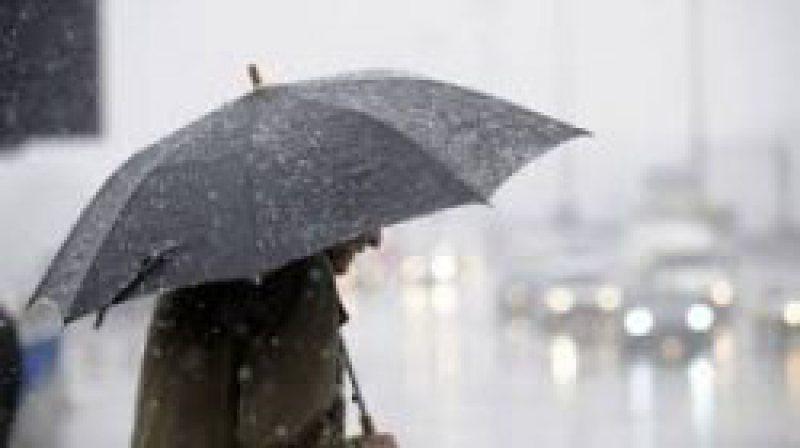 ATENȚIONARE: Cod galben de ninsori, lapoviță și ploi pentru 32 de județe. Maramureșul e ocolit
