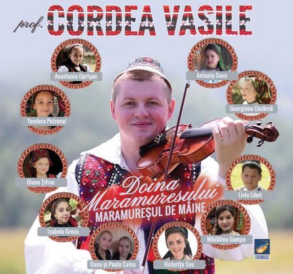 E CU CÂNTEC: Lansare de album de muzică populară la Petrova
