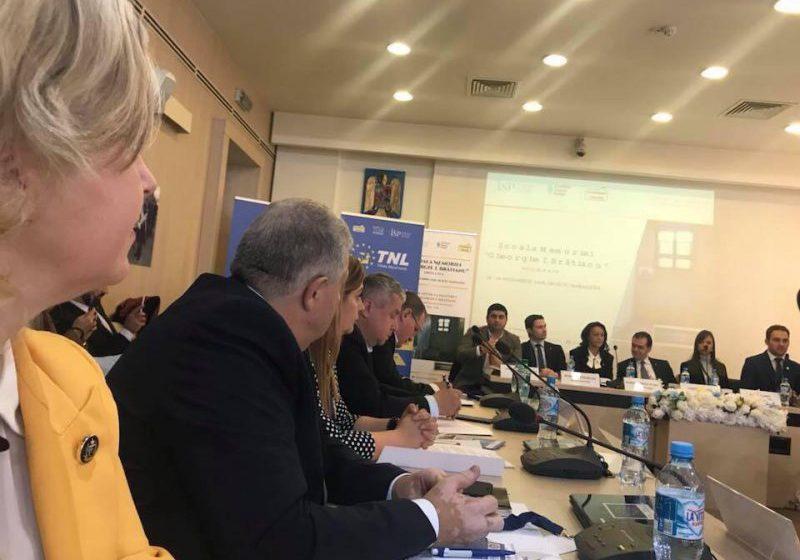 """ÎNTÂLNIRE LIBERALĂ: Școala Politică """"Gheorghe I. Brătianu"""", la a XI-a ediție"""