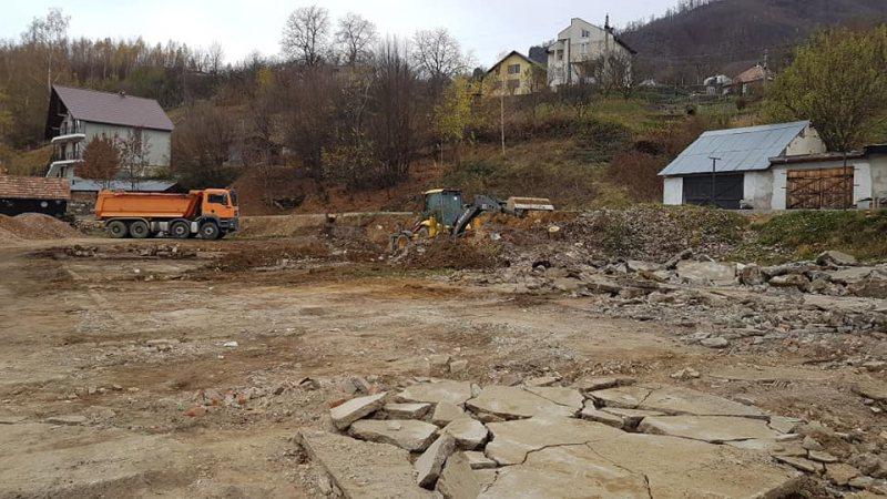 INVESTIȚII: Peste 100 de garaje vor fi construite în Cavnic