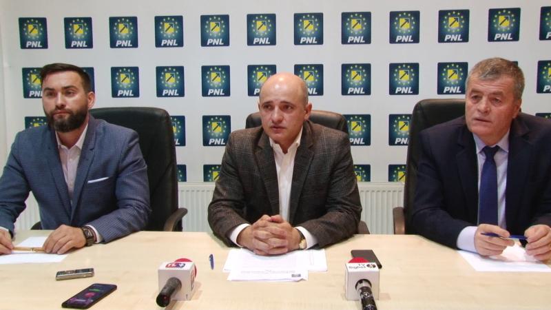 PNL: Se depun candidaturile pentru Primăria Baia Mare