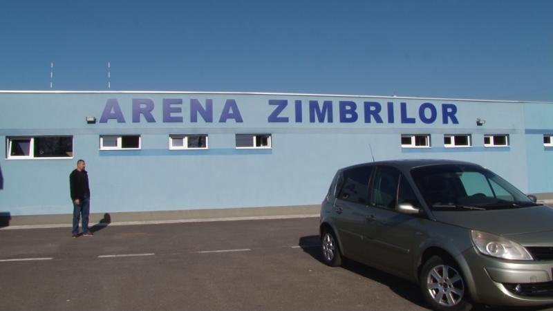 EVENIMENT SPECIAL: România întâlnește Portugalia la baraj, pe Arena Zimbrilor din Baia Mare
