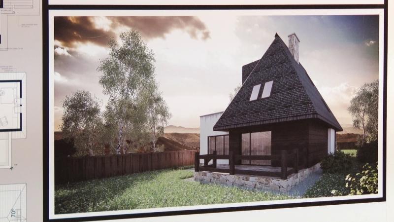 REPORTAJUL ZILEI: Proiecte gratuite pentru cei care vor să-și ridice case în stil tradițional
