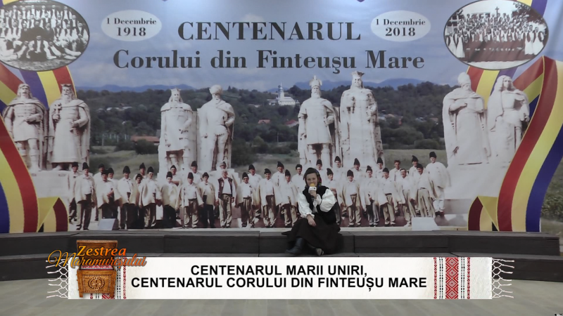 PROMO: Zestrea Maramureșului, ediție dedicată Centenarului Marii Uniri