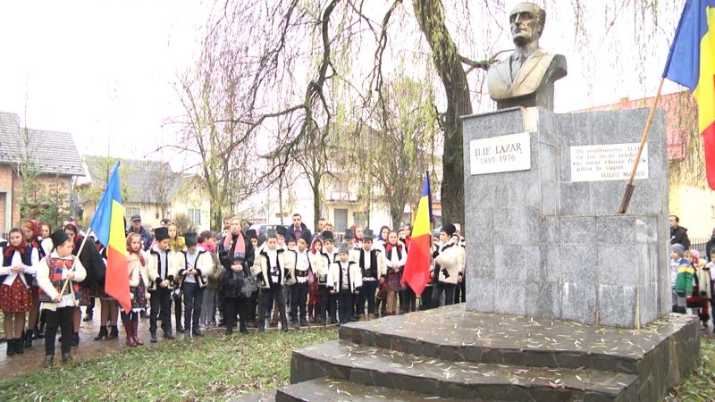 REPORTAJUL ZILEI: Centenarul Marii Uniri, sărbătorit la Giulești (VIDEO)