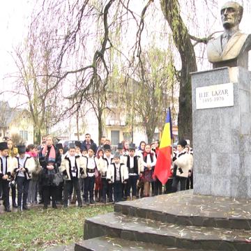 REPORTAJUL ZILEI: Centenarul Marii Uniri, sărbătorit la Giulești