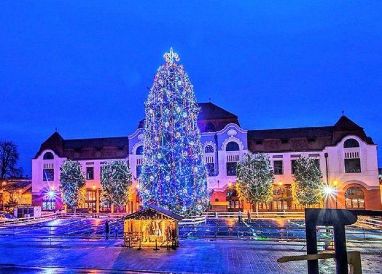EVENIMENT: Iarna băimăreană începe pe 2 decembrie