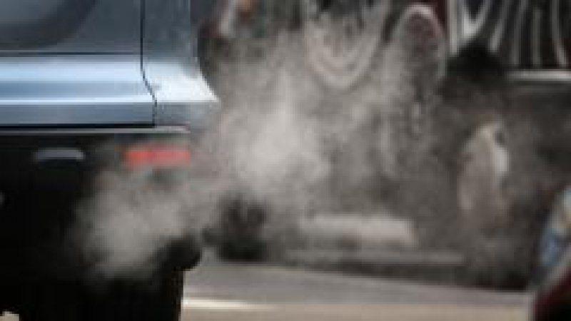 ÎNGRIJORĂTOR: România nu raportează Comisiei Europene datele despre poluare