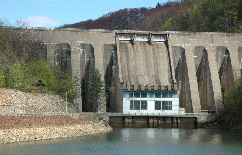 MARAMUREȘ: Starea tehnică și funcțională a construcțiilor hidrotehnice cu rol de apărare împotriva inundaților verificate este bună