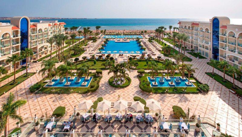 ZBOR DIN CLUJ: Ofertă specială Adults Only – Hurghada – vara 2019