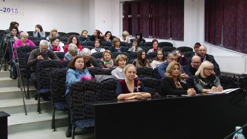 REPORTAJUL ZILEI: Discuții despre violența domestică