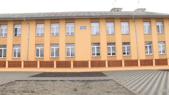 Se fac modernizări la Școala Gimnazială Ieud