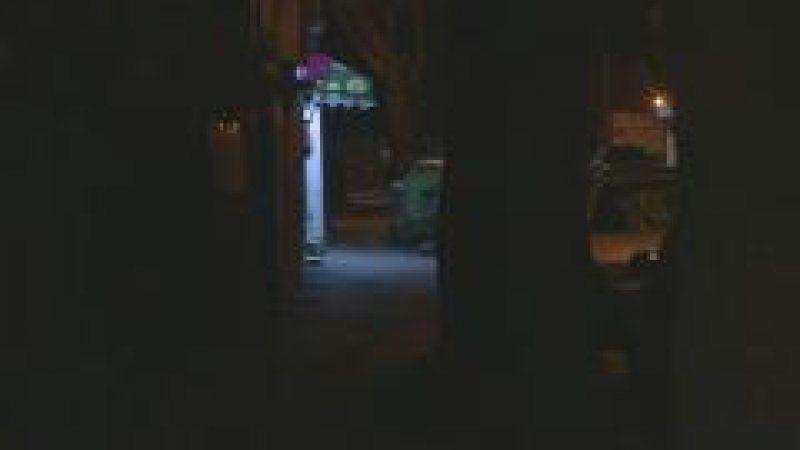 STUDIU FĂCUT DE POLIȚIE: Românilor le e frică să meargă noaptea pe stradă