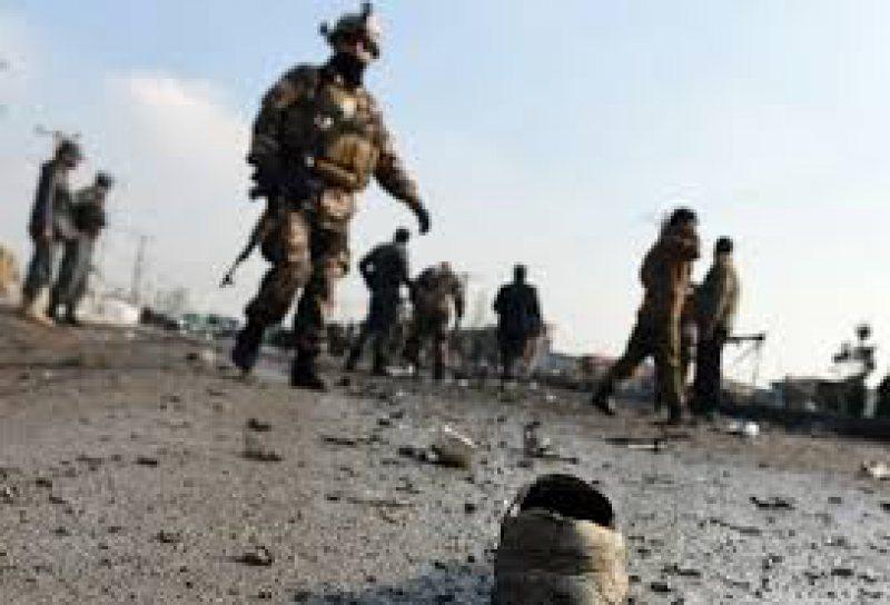 RĂZBOI: Un militar american a fost ucis în Afganistan