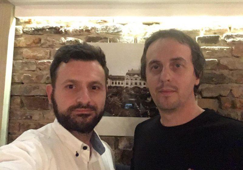 """DEMISIE ÎN CL BAIA MARE: Richard Kovacs (UDMR) se întoarce la echipa """"Uniunii Europene"""""""
