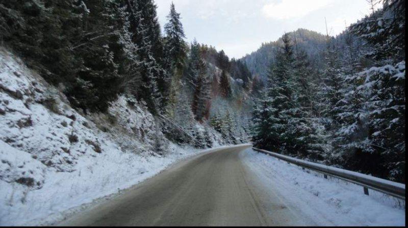 METEO: Află cum va fi vremea marţi, în Maramureş