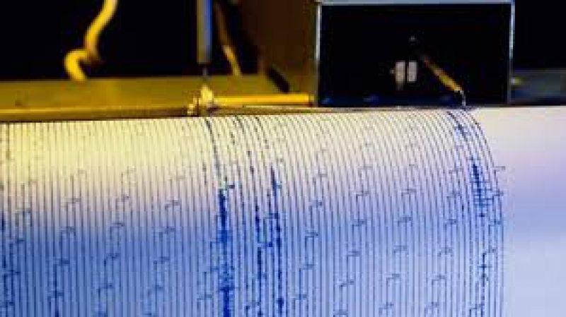 ÎN GORJ: Un cutremur s-a produs la o adâncime de doar 13 km