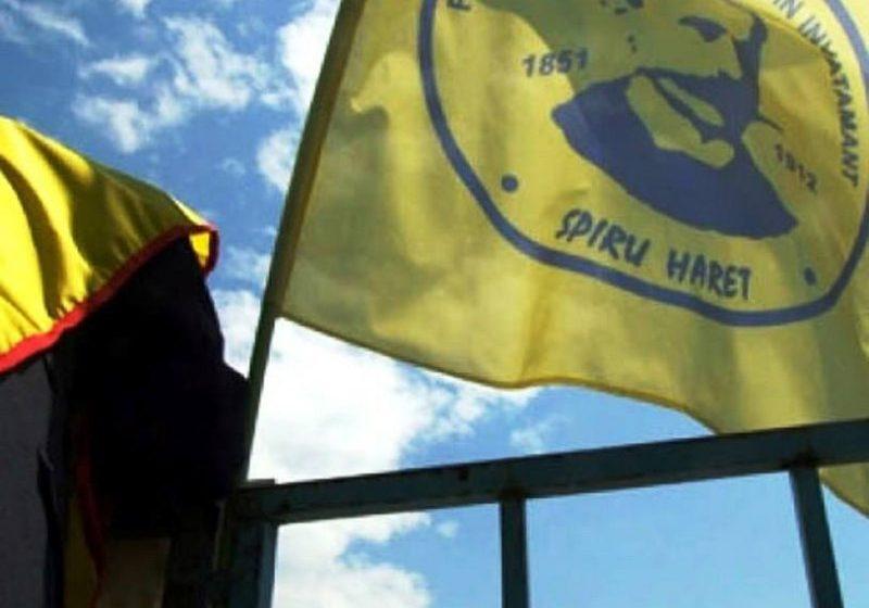 """UN NOU SINDICAT AL DASCĂLILOR: Sindicatul din Învățământul Preuniversitar """"Spiru Haret"""" Maramureș, formațiune sindicală afiliată Federației Naționale """"Spiru Haret"""""""
