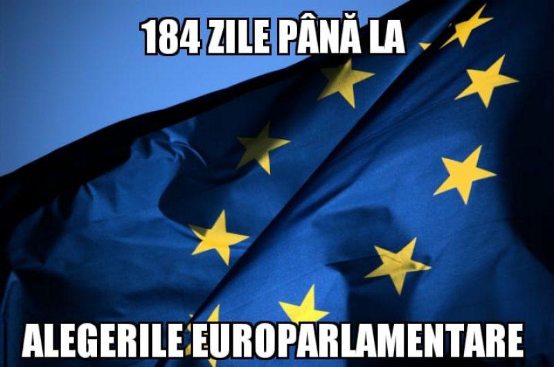 USR MARAMUREŞ: Astăzi începe votul intern în USR pentru candidații la alegerile europarlamentare