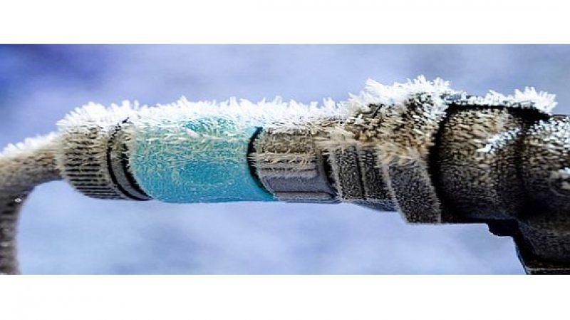 VITAL: Recomandări privind protecția apometrelor și instalațiilor de alimentare cu apă împotriva înghețului