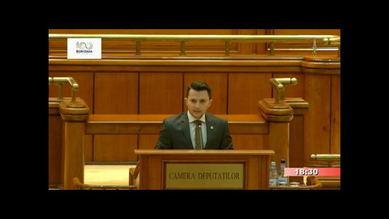 100.000 DE PENSII SPECIALE = 4.000.000 DE PENSII ALE ROMÂNILOR DE RÂND: Deputatul Duruș cere votarea proiectului USR de abrogare și plafonare a pensiilor speciale