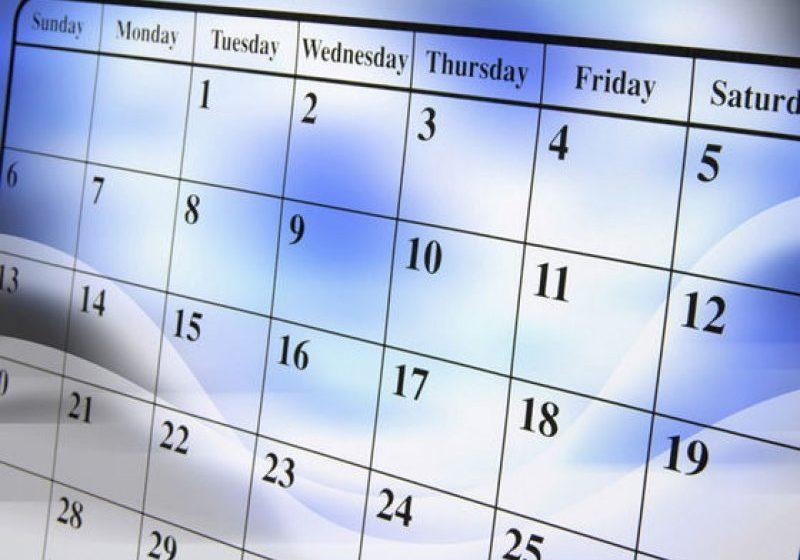 ZILE LIBERE: Salariaţii de la stat ar putea şti din ianuarie când să-şi programeze vacanţele