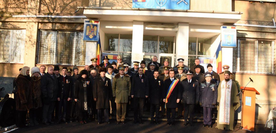 Ziua Naţională a României, sărbătorită în Baia Mare