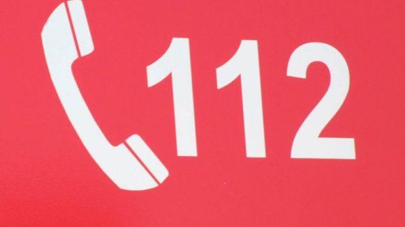 Sancțiuni pentru alertarea falsă prin 112