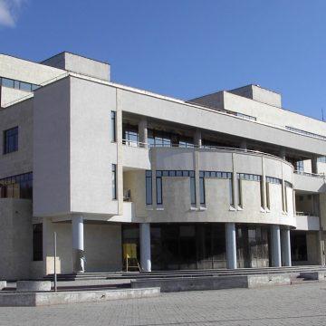 """De Sfântul Nicolae, lansare de carte la Biblioteca Județeana """"Petre Dulfu"""" Baia Mare"""