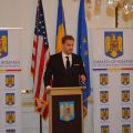 Refuzat de preşedintele Iohannis la Ministerul Dezvoltării, Ilan Laufer a fost numit consilier onorific în Guvernul Dăncilă