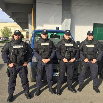 Jandarmii, la datorie pentru un climat de ordine şi siguranţă publică